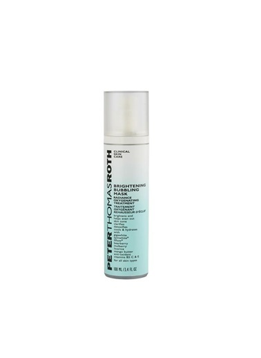 Peter Thomasroth PETER THOMAS ROTH Brightening Bubbling Mask 100 ml Renksiz